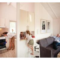 Hotelbilleder: Holiday home Christoph Columbus X, Köthen