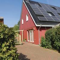 Hotel Pictures: Holiday home Marineweg U, Wahrstorf