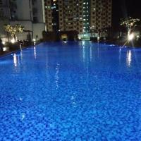 Fotografie hotelů: M Condominium Larkin Perdana, Johor Bahru