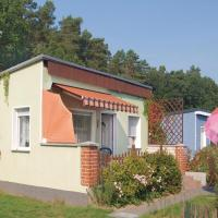 Hotelbilleder: Holiday home Siedlung 2 Nr. A, Ganzlin