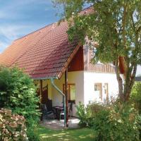 Hotelbilleder: Three-Bedroom Holiday Home in Brakel OT Bellersen, Bellersen