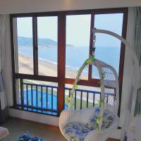 Zdjęcia hotelu: Shengsi Blue Coast Boutique Sea View Vacation Apartment, Zhoushan