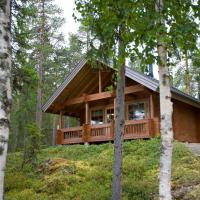 Hotel Pictures: Ukonloma Cottages, Rovaniemi