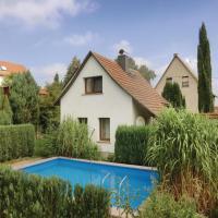 Hotelbilleder: Holiday home Siedlung Z, Spitzkunnersdorf