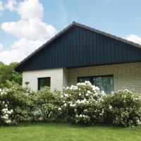Hotelbilleder: Two-Bedroom Holiday Home in Marienmunster, Marienmünster