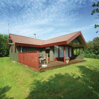 Hotellbilder: Holiday Home Vestervig with Fireplace I, Vestervig