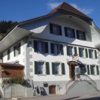Hotel Pictures: Gasthof zum roten Thurm, Signau