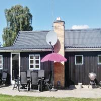 Hotel Pictures: Holiday home Præstegårdsvej, Hornsved