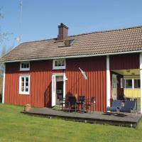 Photos de l'hôtel: Two-Bedroom Holiday Home in Rydaholm, Långshult
