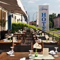 Zdjęcia hotelu: Fleming's Conference Hotel Frankfurt, Frankfurt nad Menem