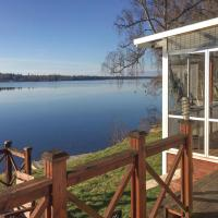 Photos de l'hôtel: Three-Bedroom Holiday Home in Varnamo, Värnamo