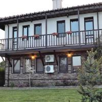 Fotos de l'hotel: Two-Bedroom Holiday Home in Velika village, Zvezdets