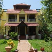 Deluxe Double Room with Pool View & Garden View
