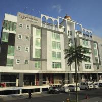 酒店图片: Khalifa suite guest house (nik adik), 哥打巴鲁