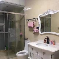 Hotel Pictures: Tian Fen 7-Bedroom Villa, Qidong