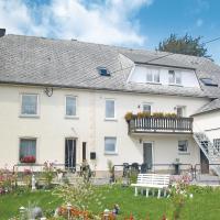 Photos de l'hôtel: Apartment Büllingen 187, Wirtzfeld