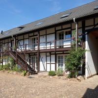 Hotelbilleder: Burg Blens, Heimbach