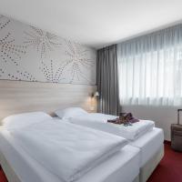 Hotelbilleder: Serways Hotel Steigerwald, Wachenroth