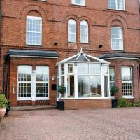 Fotos do Hotel: Maranatha House, Belfast