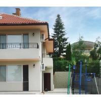 Fotos del hotel: Four-Bedroom Holiday Home in Slanchev Briag, Sunny Beach