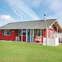 Hotellikuvia: Holiday home St.Strandhave Sjølund I, Hejls