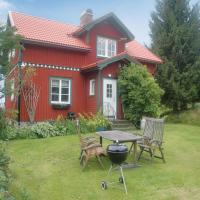 Photos de l'hôtel: Holiday home Västra Aborrsjön Gunnarskog, Axland