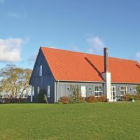 Fotografie hotelů: Holiday Home Bandholm with Fireplace 04, Bandholm