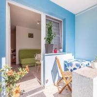 Hotellbilder: One-Bedroom Apartment in Jadranovo, Jadranovo