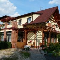 Hotel Pictures: Pension Em-Garni, Františkovy Lázně