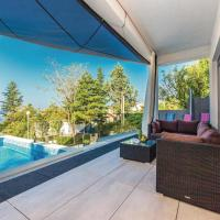 Fotografie hotelů: Four-Bedroom Holiday Home in Selce, Selce