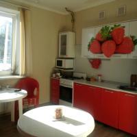 Φωτογραφίες: Hostel Saratov House, Σαράτοφ
