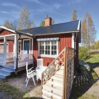 Photos de l'hôtel: Holiday home Transtrand Likenäs II, Amnerud