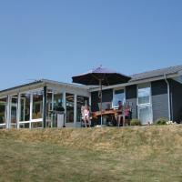 Фотографии отеля: Holiday home Elkjær II, Hejls