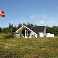 Hotelbilder: Holiday home Lyngen, Søndervig