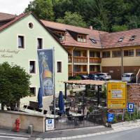 Fotografie hotelů: Hotel Gasthof Hereth, Wirsberg