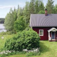 Photos de l'hôtel: Holiday home Bjuråker 26, Strömbacka