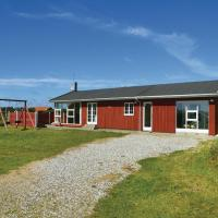 Fotos del hotel: Holiday home Marehalmen X, Søndervig