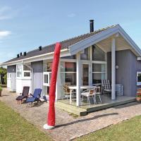 Hotel Pictures: Holiday home Råde Strandpark Haderslev III, Årøsund