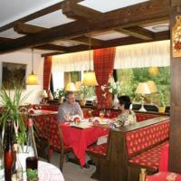 Hotel Pictures: Hotel-Restaurant-Café Ehrich, Schömberg
