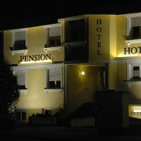 Hotel Pictures: Pension Weber, Vienna