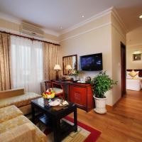 Fotos do Hotel: First Hotel, Cidade de Ho Chi Minh