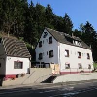 Hotelbilleder: Gästehaus am Fels, Altenahr