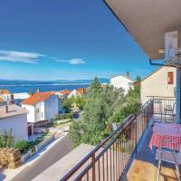 Hotellikuvia: Apartment Crikvenica *LXVII *, Crikvenica
