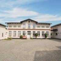 Hotel Pictures: Reiterhof Burk, Broager