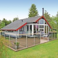 Hotel Pictures: Holiday home Sydals 46, Skovby