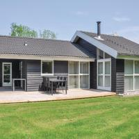 Hotel Pictures: Holiday home Fiskervej In dnmkt, Skovby