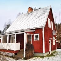 Photos de l'hôtel: Three-Bedroom Holiday home Likenäs with a Sauna 08, Möre
