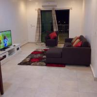 Fotos de l'hotel: Résidence Djoumah New, Abidjan