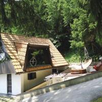 酒店图片: Holiday Home Laze v Tuhinju with a Sauna 03, 雷兹夫图新