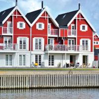 Fotografie hotelů: Apartment Havnevej Nykøbing Sj III, Nykøbing Sjælland